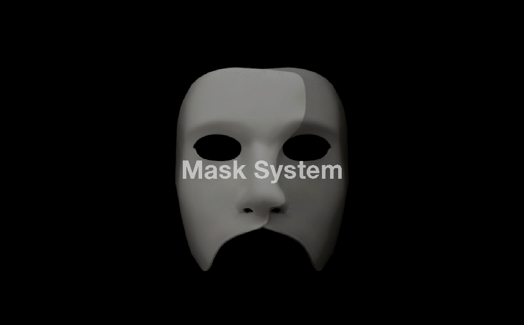Mask System MIUI 12